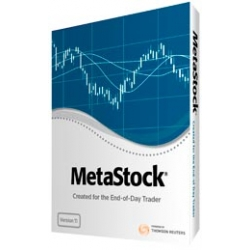 All MetaStock Add Ons full
